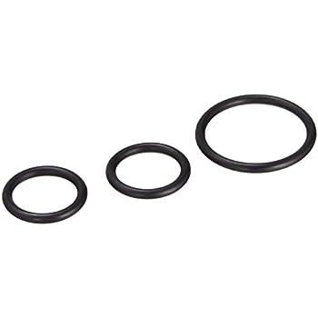 Moen Spout O Ring Kit 117 Faucet O Rings Amazon Com