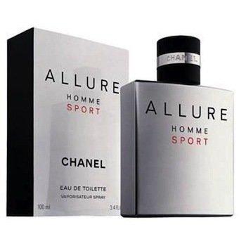 Dior Allure Homme Sport Spray - EDT 100 ml  Amazon.co.uk  Beauty f4ef23784929