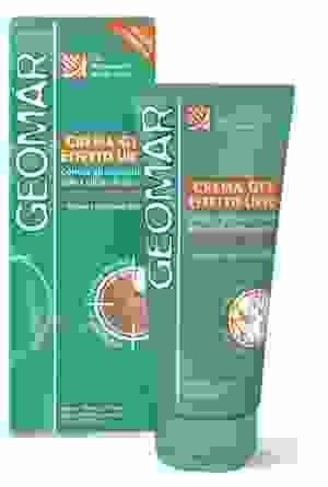 GEOMAR Impact Effekt Creme-Gel - AntiCellulite 200ml URTO
