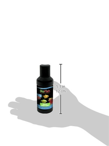 Glofish 19666 water conditioner 4 ounce import it all for How to make tap water safe for fish without conditioner