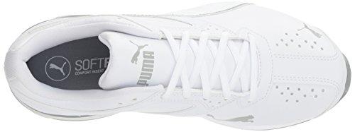 5 Puma Pour 37 Tazon Chaussures 6 quarry Iri Eu White Femmes 7xTOxP0w
