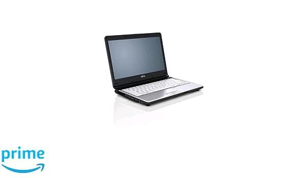 Fujitsu LIFEBOOK S761 - Ordenador portátil (Negro, Plata, Concha, 2,6 GHz, Intel Core i5-2xxx, i5-2540M, 4 GB): Amazon.es: Informática