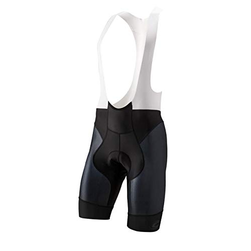 Cannondale 2015 Men's Elite Road Cycling Bib Shorts - 5M218 (Black - X -
