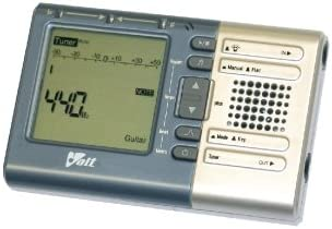 VOLT 779 - Afinador
