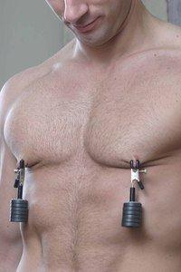 Nipple Weights
