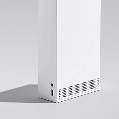 Consola Xbox Series S 8