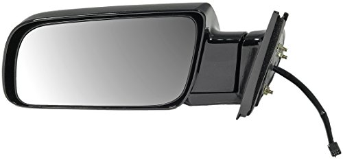 1999 99 Chevy Tahoe Mirror (Dorman 955-191 Chevrolet/GMC Power Remote Replacement Driver Side Mirror)