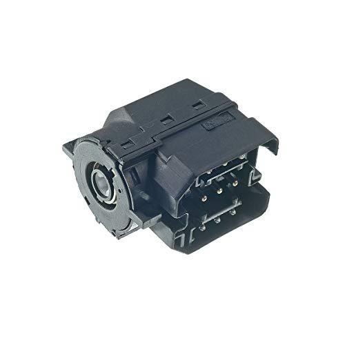 A-Premium Ignition Starter Switch for BMW E39 E46 E53 E83 E85 323i 325i 328i 330i 525i 528i 530i 540i 740i M3 X3 X5 Z4