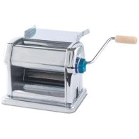 Imperia P107 Manual Pasta Machine Without Cutters