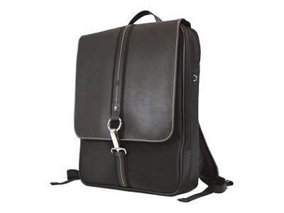 Mobile Edge Paris - Notebook carrying backpack - 16