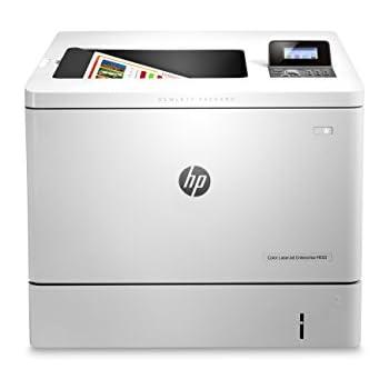 HP Color B5L25A#BGJ LaserJet Enterprise M553dn with HP FutureSmart Firmware