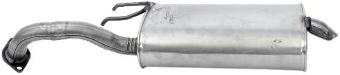 Walker 53396 Quiet-Flow Stainless Steel Muffler Assembly