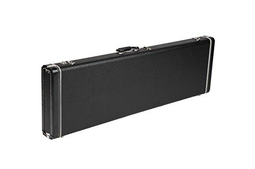 Fender Standard Black Case for Precision Bass