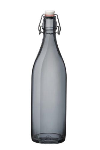 Gray Bottle - 5