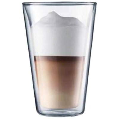 - Bodum, Tumbler All Double Walled