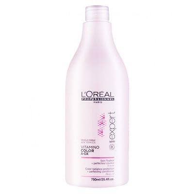 L'Oréal Expert Vitamino Color A-Ox - Acondicionador, 750 ml
