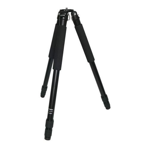 Feisol Classic Rapid Carbon Fiber Tripod Legs with Metal Twist Locks, Maximum Height 54.7'', Supports 40 lbs by Feisol