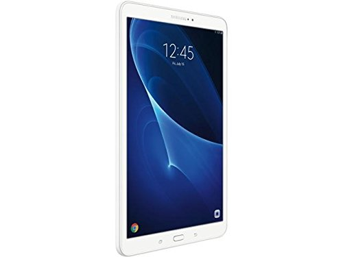 2 Gb Samsung Chip - SAMSUNG Galaxy Tab A SM-T580-WHT Samsung Exynos 2 GB Memory 16 GB Flash Storage 10.1'' Touchscreen Tablet Android 6.0 (Marshmallow)