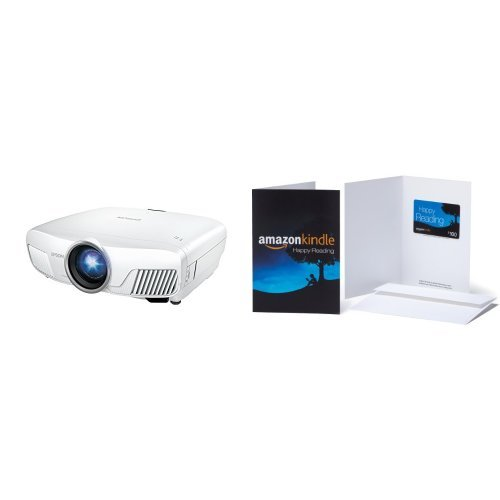 Epson Home Cinema 5040UBe 4K Home Theater Projector