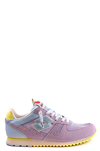 Lotto Leggenda Sneakers Donna MCBI193022O Camoscio Viola