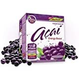 To Go Brands,Inc. Acai Energy, 24 ct, 3 pack