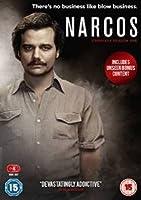 Narcos - Season 1 - Subtitled