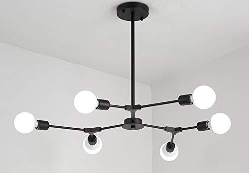 Moderno Sputnik lámparas de Latón Mid Century - Luz ...