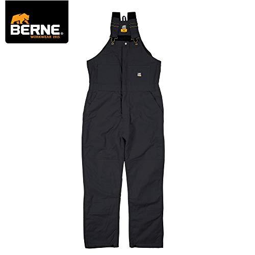 Berne Men's Deluxe Insulated Bib