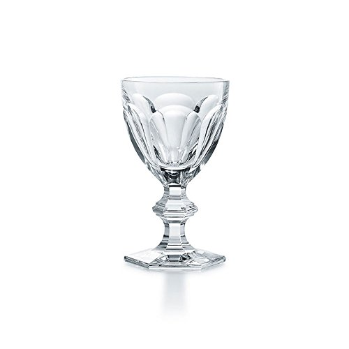 Baccarat (Baccarat) Harcourt 1201-105 wine glass NO.5 11cm [ parallel import goods ]