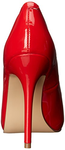 Pleaser Damen Amuse-20 Plateau Rot (Rot (Red Pat))