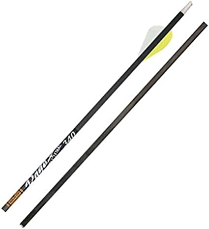 Gold Tip Hunter-340 Spine-6 Pack Carbon Tough Arrows Archery Deer Hunting