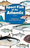 Intermedia Outdoors Sport Fish of The Atlantic Book