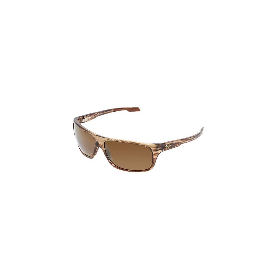 Maui Jim Island Time Sport Sunglasses   Bronze