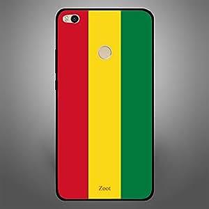 Xiaomi MI MAX 2 Bolivia Flag