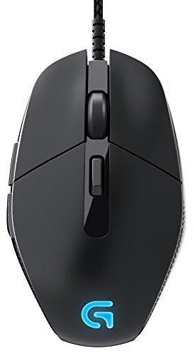 cf5e31312ba Logitech G303 Daedalus Apex Performance Edition Gaming: Amazon.co.uk:  Electronics