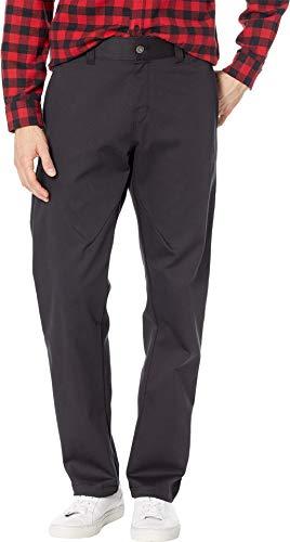 (Dickies Men's 67 Collection - Tough Max Flex Twill Pants Black 36 32)
