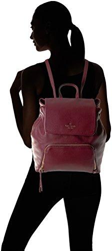 Hill kate Backpack Cobble spade york Merlot new Fashion Charley ggvqrInc