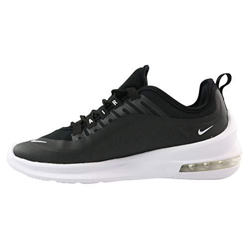 Nike Running black white Axis Max 003 Scarpe Air Uomo Nero yI0rqIO6