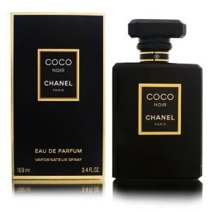 Amazoncom C H A N E L Coco Noir Eau De Parfum Perfume Spray 34
