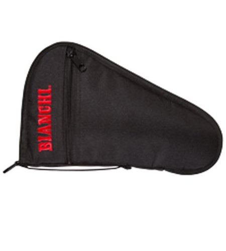 Bianchi, 4450 Pistol Case, Medium, Black ()