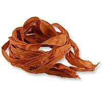 Silk Ribbon Copper Copper Silk Ribbon
