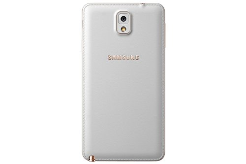 Samsung Galaxy Note 3 N9005 Factory Unlocked International Version 32GB - Retail Packaging - Rose Gold White