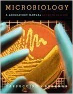 Book Microbiology :: A Laboratory Manual - To Accompany Tortora 7TH EDITION