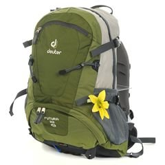 fbac213b59 Image Unavailable. Image not available for. Colour  DEUTER Futura 22 SL  Backpack