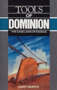 Tools of Dominion: The Case Laws of Exodus