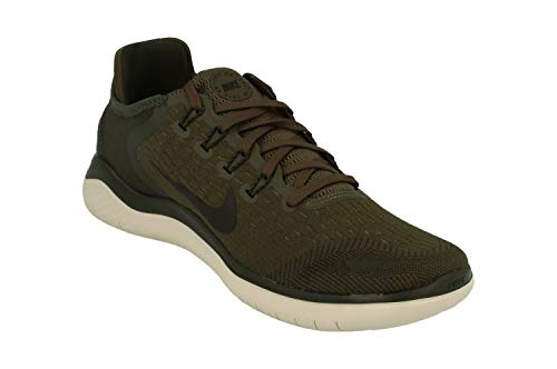 Nike Hombre Cargo 300 Para Running Run Zapatillas Khaki Free De 2018 Laufschuh Herren Black zqvOzr