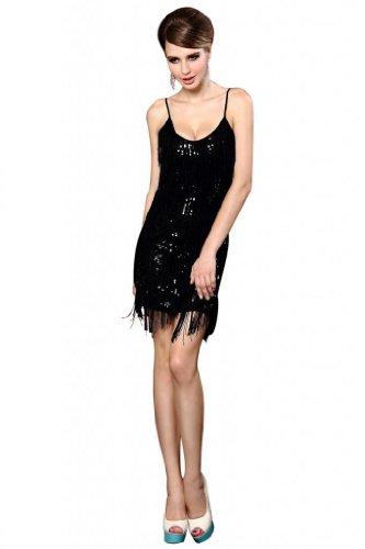 Eyekepper - Vestido - Noche - Básico - para mujer negro