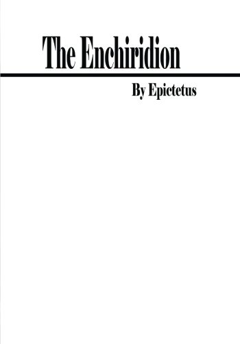 Read Online The Enchiridion (Large Print) ebook