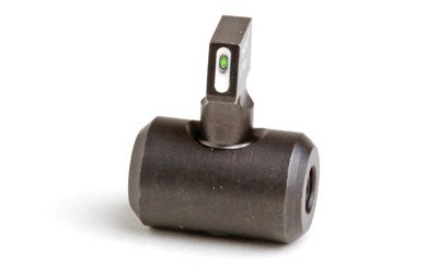 XS Tritium Front Sight 47 Stripe Green w/White Outline by XS