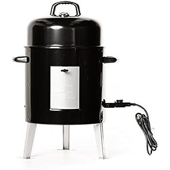 Brinkmann Electric Smoker Cooking Recipe Book Pdf Besto Blog